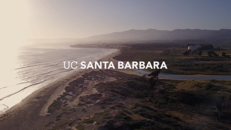 Sustainability at UC Santa Barbara